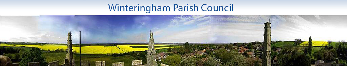 Header Image for Winteringham Parish Council